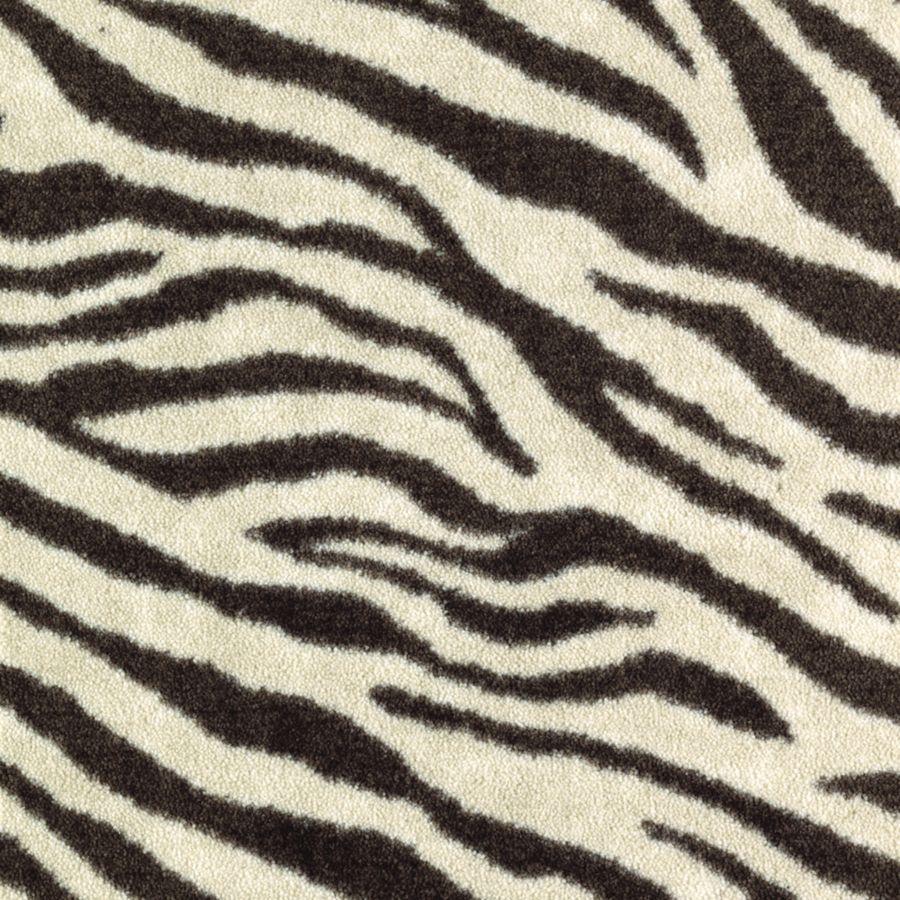 3aeea938ad ANIMAL PRINTS AREA RUGS BY Helios – Go Wild Native Zebra - Myers ...