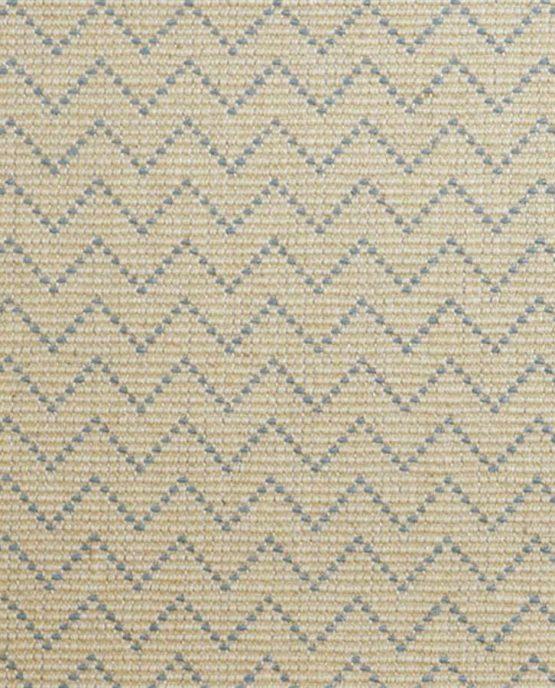 9583 Zigzag Light House Blue