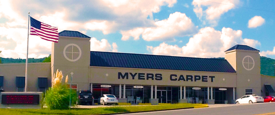 Our Locations Myers Carpet Of Dalton