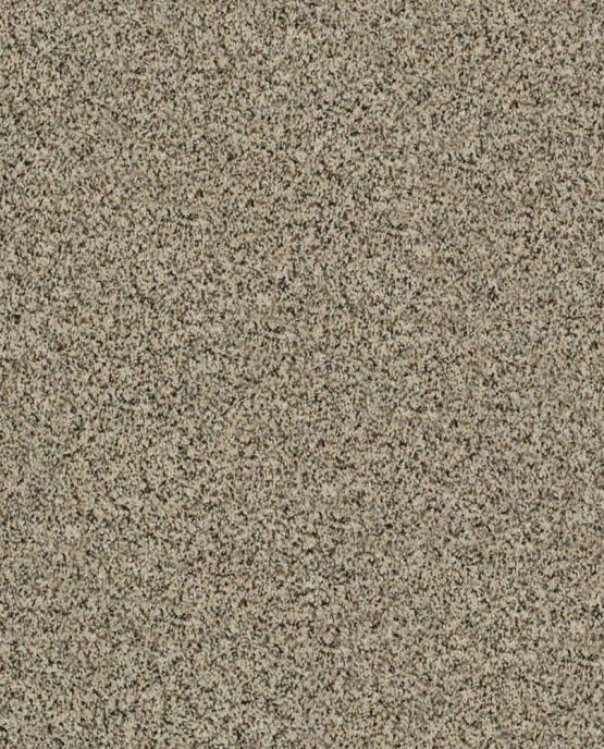 SHAW Angora Classic II RAW SUGAR frieze carpet