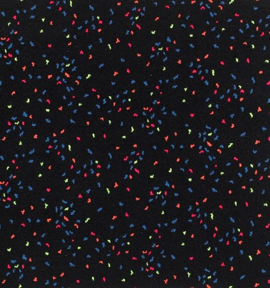 Starry Night Fluorescent