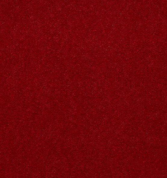 Red Church Carpet