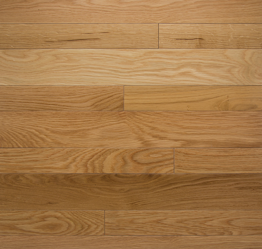 Somerset Hard Surface Homestyle Collection White Oak