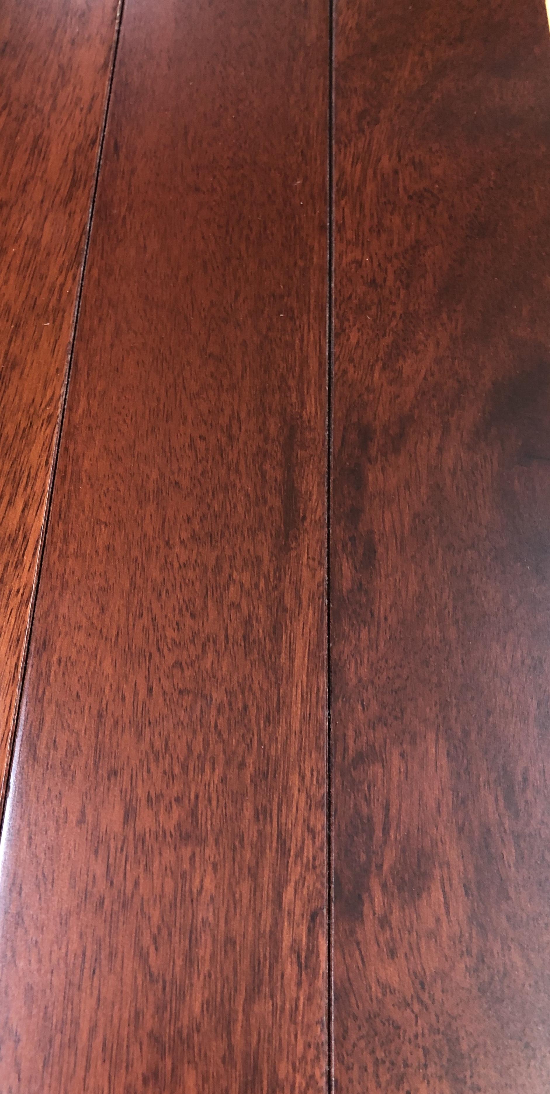 Hard Surface Special Pacific Mahogany, Pacific Cherry Laminate Flooring