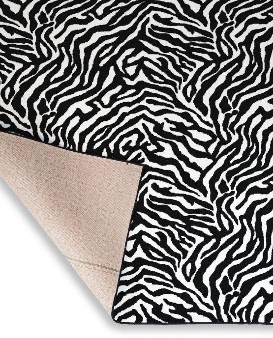 Zebra Fold Over
